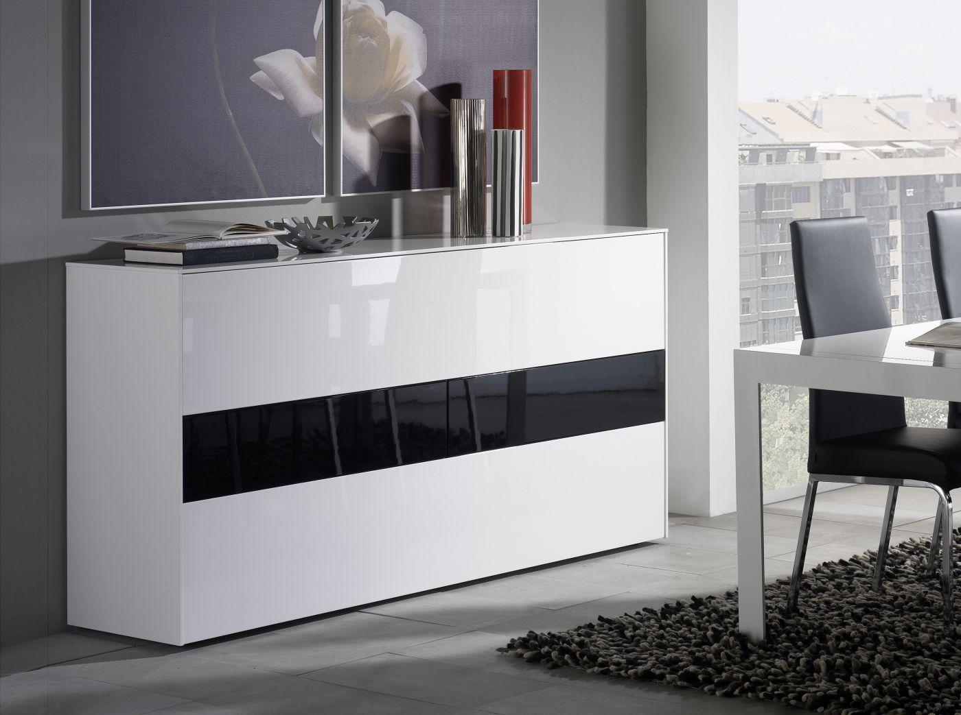 Aparadores de cocina modernos dise os arquitect nicos for Aparadores modernos