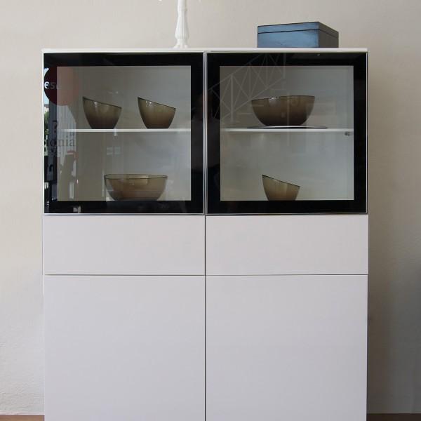 Aparador de diseño minimalista