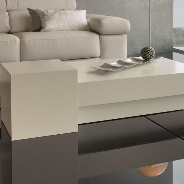 Mesa de centro de diseño