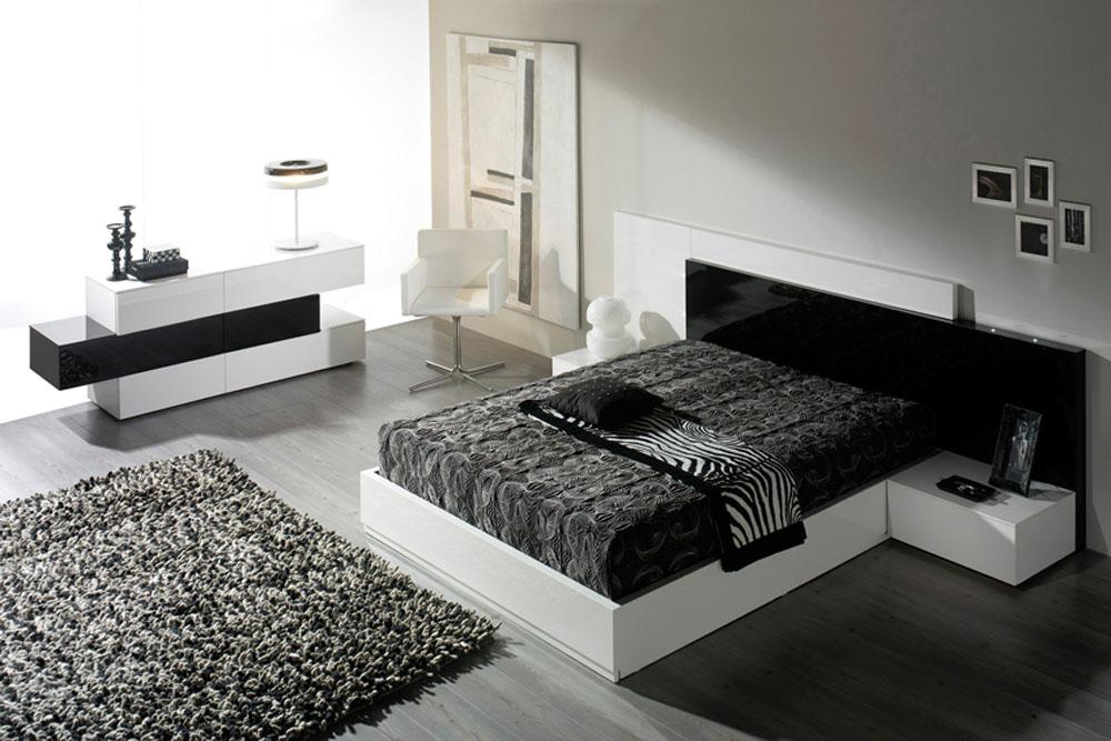 Dormitorio n 2 isabel mir for Isabel miro muebles