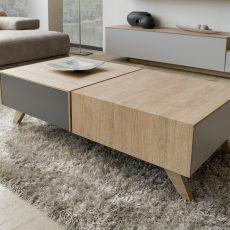 mesa centro nº20 470€